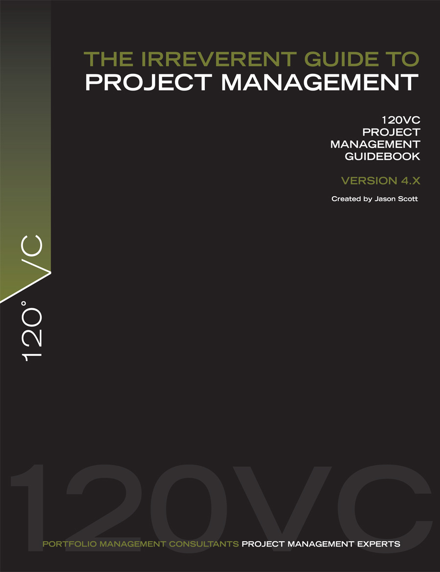 The Irreverent Guide to Project Management (PDF)